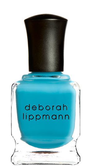 Deborah Lippmann | ON THE BEACH