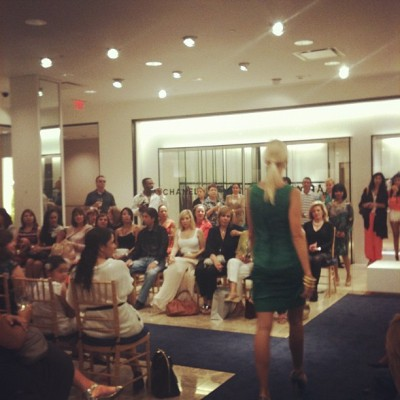It's fashion time!!! (Taken with Instagram at Neiman Marcus)
