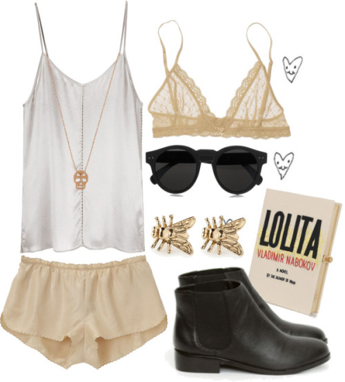 purelikesnow:  silverest:  outfit nº 5 by clourr   ugh want