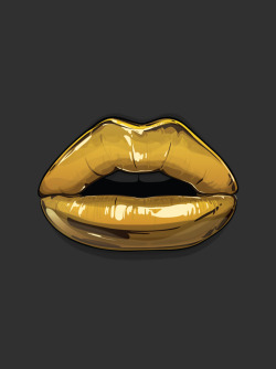gaksdesigns:  Hey Guys! I just released some new work entitled 'Goldie'. Be sure to check out the other pieces HERE and let me know what you think. :) Prints and other stuff Here. Website / Facebook / Twitter / Store