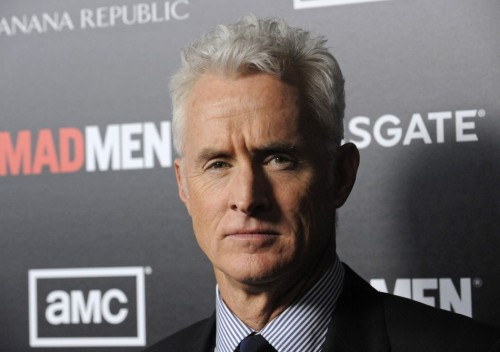 thebluthcompany:  Mad Men's John Slattery Joins Arrested Development in Top-Secret Role My heart just exploded.  [via]
