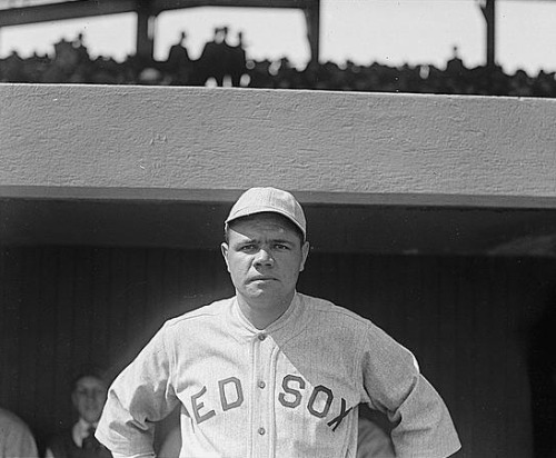 "August 16, 1948:  Babe Ruth Dies at 53 On this day in 1948, George Herman ""Babe"" Ruth passed away in New York City at the age of 53.  The legendary baseball player was known for his hitting brilliance and, in a 1999 ESPN poll, was voted the third-greatest U.S. athlete of the century. Is your baseball memorabilia worth a fortune?  Watch this Antiques Roadshow appraisal of a shoe signed by Babe Ruth and Lou Gehrig to see how it fares."