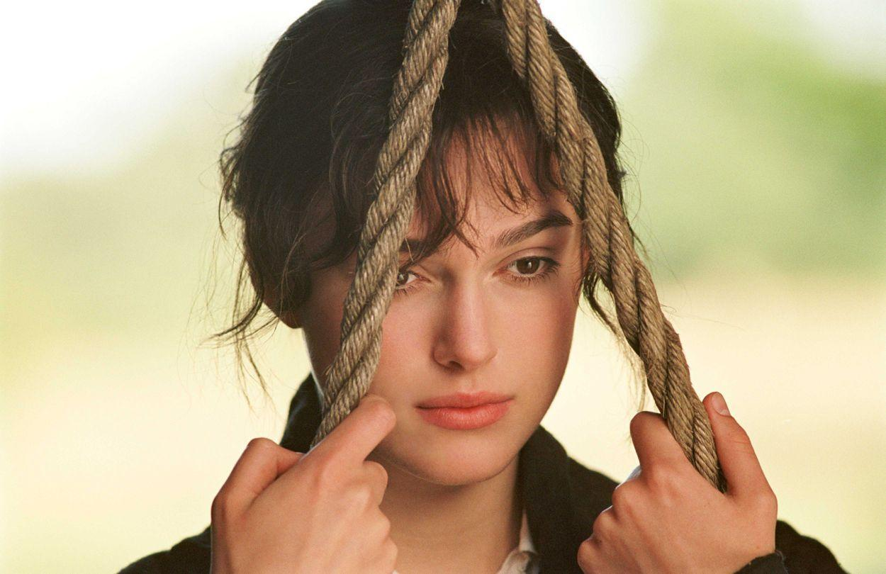 bohemea:  Keira Knightley in Pride & Prejudice