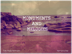 Monuments and Melodies by Paula Hartmann