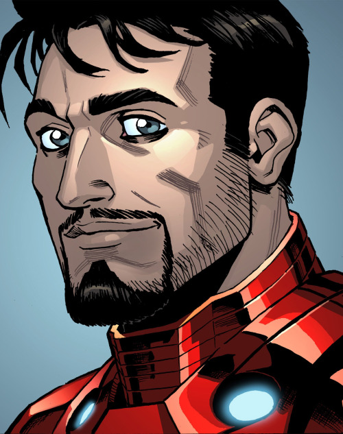 here's a happy tony stark for your dash