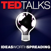 I am watching TEDTalks                                      Check-in to               TEDTalks on GetGlue.com