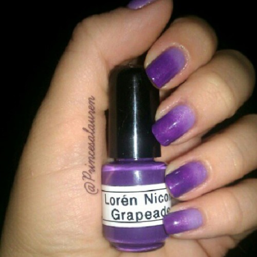 Lorén Nicolá Designs franken polish for more info go to the Facebook page www.facebook.com/lorennicola  #nailart #nailartaddict #nail #nailartaddicts #nailpolish #nailartoohlala #nailartclub #naildesign #nails #naturalnails #instanails #pretty #accent #fashion #lorénnicolá #classy #cutepolish #cute #manicure #diy #nailporn #instanails #polish #fashion #instafashion #naildesigns #nailartdesigns #queennails #nailsdid #barbiefingers #nailswow  (Taken with Instagram)
