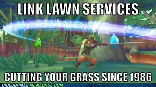 You don't even have to pay him! He just finds the money in your grass. Lol