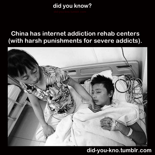 did-you-kno:  This kid was beaten up at one such internet rehab.  Source