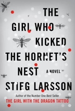 I am reading The Girl Who Kicked the Hornet's Nest                                      Check-in to               The Girl Who Kicked the Hornet's Nest on GetGlue.com