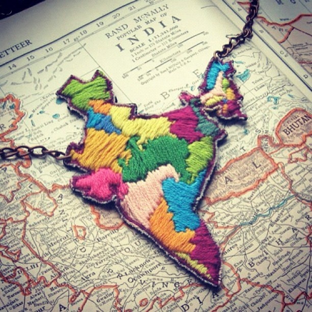 Happy India day :) #india  (Taken with Instagram)