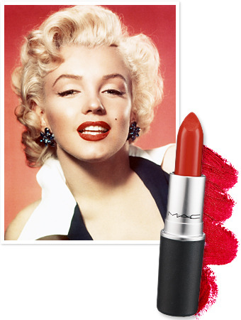MAC to Release Marilyn Monroe Collection Fall 2012
