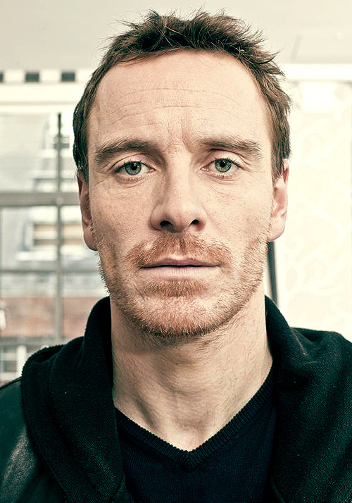 jakegyllenhole:  11|50 photos of:  ╚ Michael Fassbender