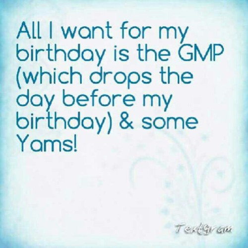 #yams #ass #birthday #goldenmomentspack #gmp #Jordans #notswaggininmyjsyet #sneakers #sneakerhead #igsneakercommunity #dryspell #drought  (Taken with Instagram)
