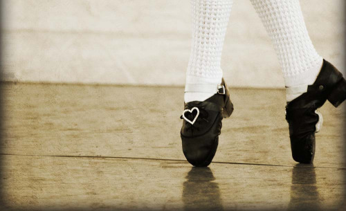heart Irish dance (by e_darcy)