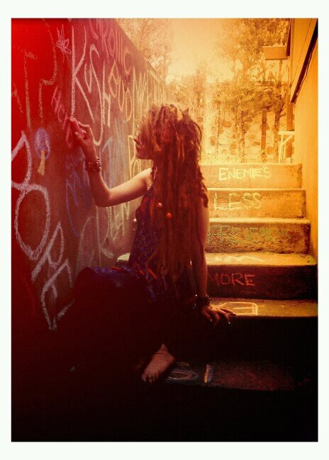 dread graffiti