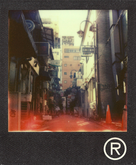 Golden Gai on Flickr.