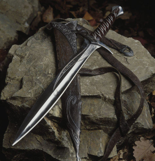 anduril quotes