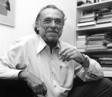 THE man's birthday.Charles Bukowski - born on Aug. 16th, 1920