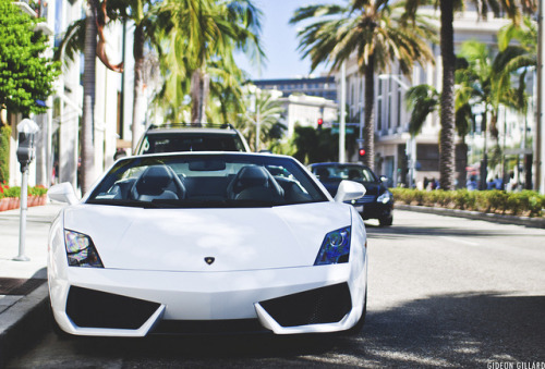 Lamborghini LP560 Spyder by GHG Photography on Flickr.