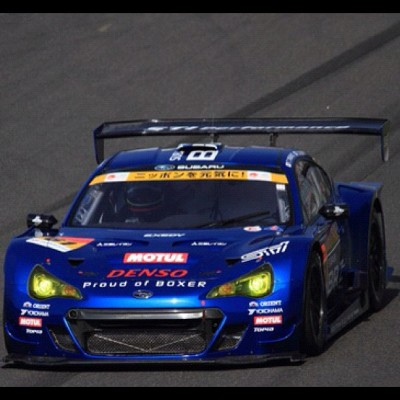 So sick #brz #timeattack #gt #japan #racing #racekor #trackmonster #picoftheday #instapic #subaru (Taken with Instagram)