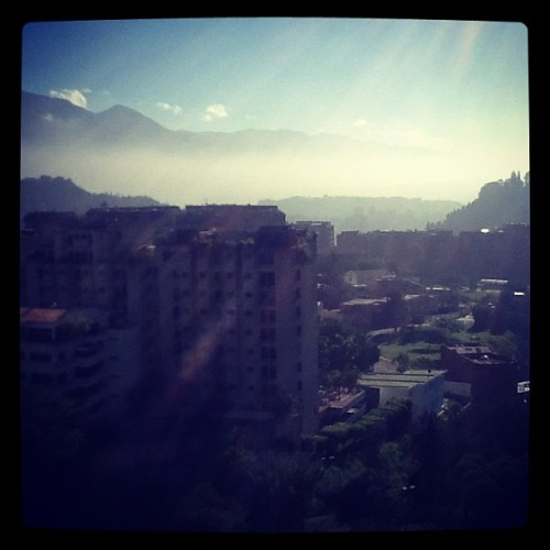 #ccs #caracas #igersvenezuela (Taken with Instagram)