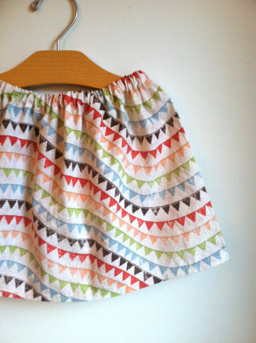 "Party pennant skirt available here. -I've ordered this skirt for Amelia to wear on the first day of school. I just adore it. -Amelia will turn 5 this fall, but because her birthday is after the start of the school year, she will attend preschool again this year.  -I have been on the hunt for a new pair of school shoes, I am leaning towards purchasing this pair. -The next few weeks will be full of laundry, closet & room organization, and getting back on a normal sleep schedule in preparation for school to start. How is it already time for school to start?! -After Amelia returns to school, it is time to start potty training for Miss Maggie. We also plan to transition her in to her big girl bed. -We have a trip to Busch Gardens planned for this weekend, and a trip to the beach on Labor Day weekend. I am also excited to share that we are purchasing annual Disney passes, and will start our "" Year of Disney"" with a weekend stay at the Disney's Art of Animation Resort next month. We are staying in the new Little Mermaid Rooms, and the girls are beyond excited. Amelia has already packed a bag. -I am also excited to tell you that I have partnered with BonLook to do a giveaway in the next few weeks, so check back for that. I hope everyone is enjoying the last few days of summer with your kids, and that back to school is smooth sailing for everyone."