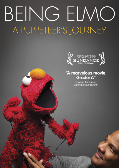 Being Elmo (2012) This is the best film you'll see this year. Seriously. Just. Perfect.
