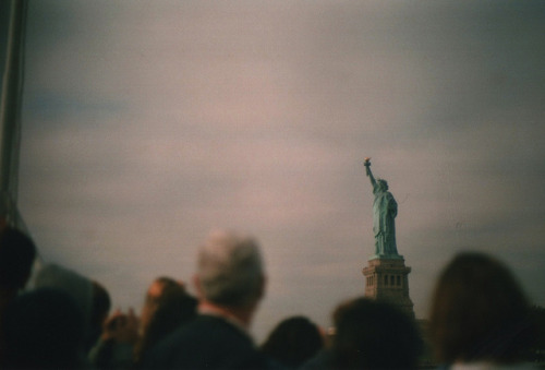 Statue of Liberty by Sid Black on Flickr.