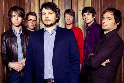 ghostisborn:  stereogum:   Wilco's 10 Best Songs   Guys, check this out. Very unexpected song choices.  Hm, a few unrecognized ones for sure but why would they choose Monday over Outtasite? And I always thought Hate It Here was a little too straightforward to stack up against Tweedy's more surreal output but that's just me. Still never get tired of reading about Wilco though.