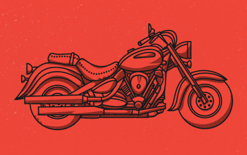 visualgraphic:  Motorcycle