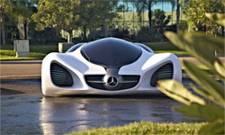 10 Awesome New Inventions You'll Never Hear About (including this Mercedes BIOME, in all its far-out organic glory).  See them all here!