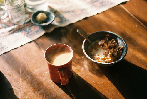 farfelus:  breakfast by nataliecreates on Flickr.