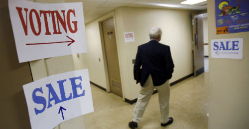 "theatlantic:  Why Pennsylvania's Voter ID Law Is Unconstitutional  In time, Crawford v. Marion County Election Board may come to rank with Bush v. Gore as among the worst recent decisions by the Supreme Court. That case has made possible the ongoing campaign to gut the right to vote. Crawford is directly responsible for Wednesday's decision by Pennsylvania state judge Robert Simpson to allow that state's strict voter ID law to take effect. That law is all but certain to cause chaos at some polling places this fall. It may also, according to some credible estimates, disfranchise as many as 9 percent of the state's eligible voters. There's little secret about the purpose of the bill. As the state's Republican House Majority Leader, Mike Turzai, told a partisan audience in June, it ""is gonna allow Governor Romney to win the state of Pennsylvania.""  Read more. [Image: Reuters]"