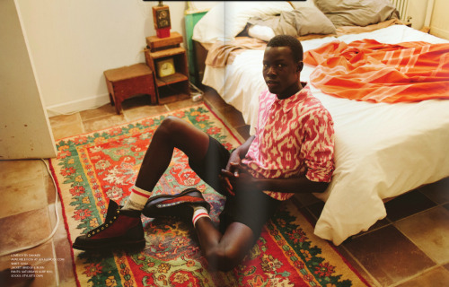 I mean, C'MON, this lookbook RULES http://www.solestruck.com/homeboy_Lookbook/