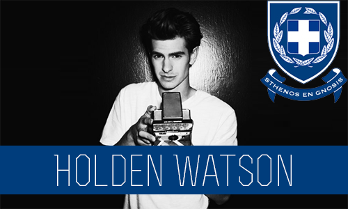 Holden Watson | Senior | President | Architectural Engineering | Andrew Garfield  Holden is what some may call a genius or at least the people who are close to him would, you have to be really close to Holden to get to see this side of him. His GPA is almost perfect and he's on the way to being one of the most brilliant architects Connor has ever produced. He had so many choices when it came to colleges but he's attending Connor not because he wanted to but because it's a family tradition. He comes from a long line of Beta Gamma members and could have joined them if he wanted too. They defiantly did all they could to try to convince him to join them but since school is easy for him, Holden decided to go with the house that was a little more fun. His parents we're happy about his decision at first but they realized that they couldn't control all his decisions anymore and were happy that he was at least attending the Connor University. Holden is usually the brains behind Sigma Chi Delta's biggest parties and has a good chance at becoming the president of the house next year. He knows how to be the smartest guy in class during the day and the life party at night. His sense of humor is quite charming and he really has a way with the ladies, well as long as they aren't members of Alpha Theta Pi. He had a past relationship with Zeta member Lexi Adam but the two have managed to stay friends. He recently started dating Landon Harlow, senior president of Theta Chi.  Older brother of Peyton Watson Big brother to Tanner Evans Little brother to Kameron Clark