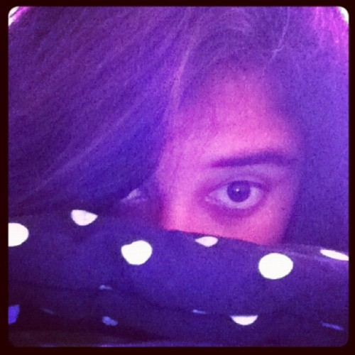 Polkadots :) (Taken with Instagram)