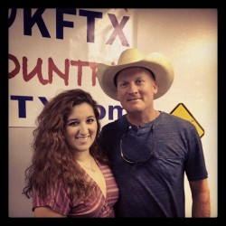 Kevin Fowler :) (Taken with Instagram)