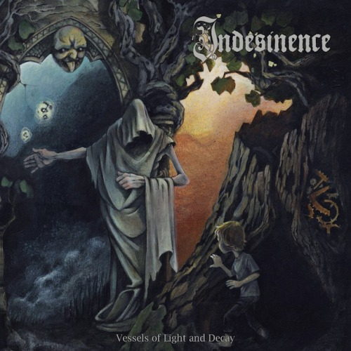 "Check out this exclusive premiere of the track ""Communion"" by Indesinence, courtesy of Profound Lore Records!"