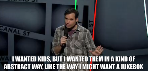 Michael Ian Black joins Michael Che, Iliza Shlesinger and Hari Kondabolu on an all-new episode of John Oliver's New York Stand-Up Show tomorrow at 11/10c. Click the image for a preview.