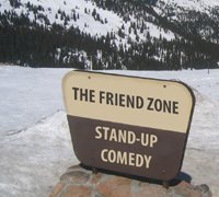 8/18. The Friend Zone @ Dirty Trix. 408 Clement St. SF. 9pm. Free. Featuring Steven Pearl, Kaseem Bentley, Vince Mancini, Matt Lieb, and Kevin Macias. Hosted by Matt Louv. RSVP: Here.