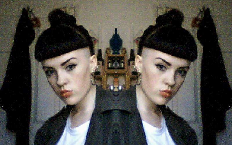 GRIMES wannabe and boss quality x