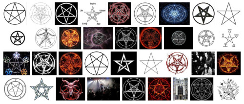 "pergoogle:  ""Pentagram,"" Google Image search by Rob Walker, August 5, 2012"
