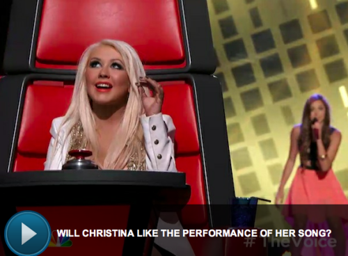 'The Voice' Season 3 Preview!