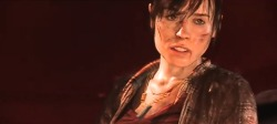 7 minutos de Gameplay BEYOND two souls VIDEO