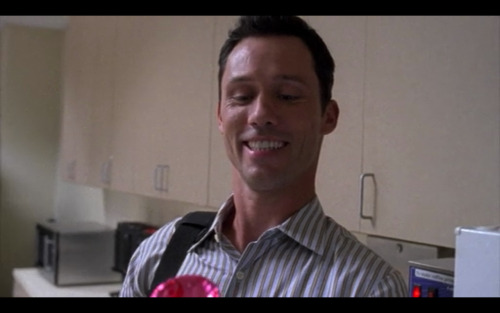 malicein-wonderland:  Michael Westen & yogurt are my OTP