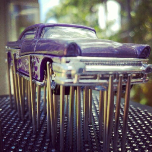 #hotwheels #cars #photogra (Taken with Instagram)