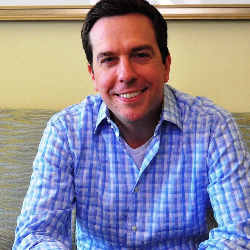 22/100 photos of Ed Helms  (: