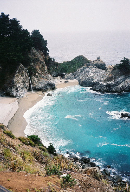 venetians:  big sur (par MIKEisn'tSorry)