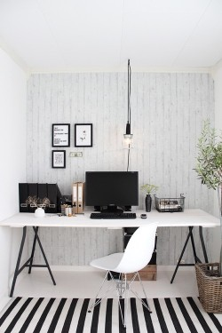 micasaessucasa:  Home Office